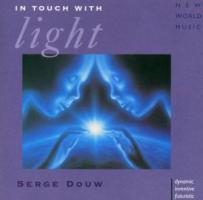 In Touch With Light - DOUW, SERGE-gestrichen