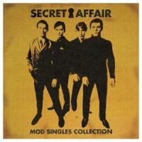 Mod Singles Collection - Secret Affair