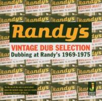 VINTAGE DUB SELECTIO - RANDY'S VINTAGE