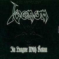 In League With Satan - Venom