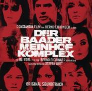Der Baader Meinhof Komplex - OST/Hinderthür, Peter/Joplin, Janis