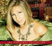 A Christmas Album/Christmas Memories - Streisand, Barbra