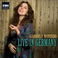 Live In Germany - Montero, Gabriela
