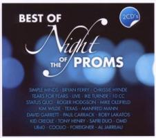 Best Of Night Of The Proms - Various