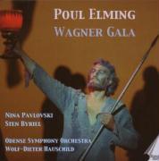 Wagner Gala - Elming/Pavlovski/Hauschild