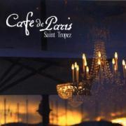 Cafe De Paris St Tropez Vol.1 - Various