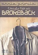 Chuyen Tinh Nui Brokeback - Proulx, Annie