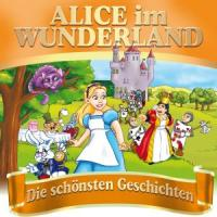 Alice im Wunderland - Various
