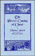 Second Coming of Christ - Larkin, Clarence