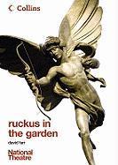 Ruckus in the Garden - Farr, David