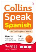 Collins Speak Spanish - Collins UK; Campbell, Harry A.