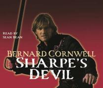 Sharpe's Devil. Bernard Cornwell - Cornwell, Bernard