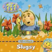 Slugsy. [Text by Mandy Archer - Archer, Mandy