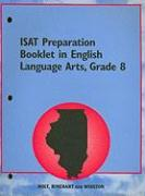 ISAT Preparation Booklet in English Language Arts: Grade 8