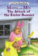 The Attack of the Easter Bunnies - Cazet, Denys