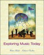 Exploring Music Today - Hickok