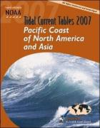 Tidal Current Tables: Pacific Coast of North America and Asia