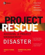 Project Rescue: Avoiding a Project Management Disaster - Purba, Sanjiv; Zucchero, Joseph J.