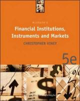 Financial Institutions, Instruments and Markets - Viney, Christopher