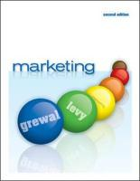 Marketing [With Access Code] - Grewal, Dhruv; Levy, Michael
