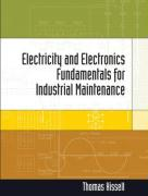 Electricity & Electronics for Industrial Maintenance - Kissell, Thomas E.; Kissell, Thomas