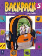 Backpack, Level 5 - Herrera