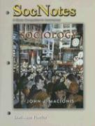 A Study Companion to Accompany Sociology - Macionis, John J.