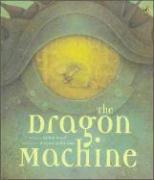 The Dragon Machine - Ward, Helen