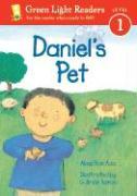 Daniel's Pet - Ada, Alma Flor