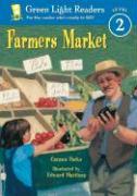 Farmers Market - Parks, Carmen