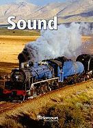 Sound, Below Level Grade 2