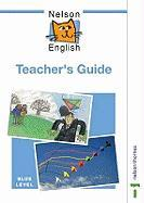 Nelson English - Blue Level Teacher's Guide - Jackman, John