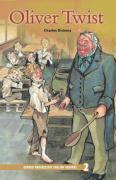 Oxford Progressive English Readers: Grade 2: Oliver Twist