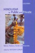 Hinduism in Public and Private: Reform, Hindutva, Gender, and Sampraday - Copley, Antony