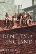 The Identity of England - Colls, Robert