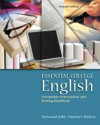 Essential College English (with Mywritinglab Student Access Code Card) [With Mywritinglab] - Selby, Norwood; Bledsoe, Pamela S.