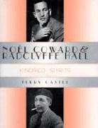 No?l Coward and Radclyffe Hall: Kindred Spirits