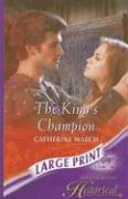 The King's Champion - March, Catherine