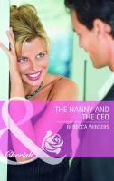 Nanny and the CEO - Winters, Rebecca