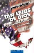 Tan Lejos de Dios - Contreras, Joseph
