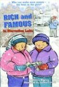 Rich and Famous in Starvation Lake - Whelan, Gloria