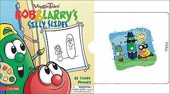 VeggieTales Bob & Larry's Silly Slides - Kenney, Cindy