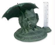 Frog Rain Gauge - Zondervan Publishing