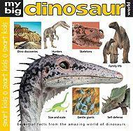 My Big Dinosaur World - Mugford, Simon