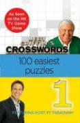Merv Griffin's Crosswords Pocket Volume I: 100 Very Easy Crossword Puzzles