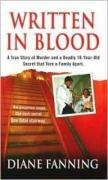 Written in Blood - Fanning, Diane