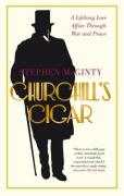 Churchill's Cigar - McGinty, Stephen