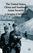 United States, China and Southeast Asian - Bert, Wayne