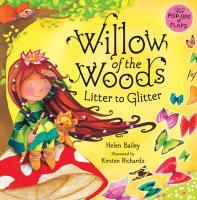 Litter to Glitter. by Helen Bailey - Bailey, Helen