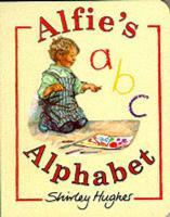 Alfie's Alphabet - Hughes, Shirley